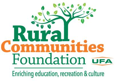 Rural Communities Foundation – UFA