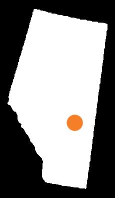 2020 RCF Winner - Map - Castor